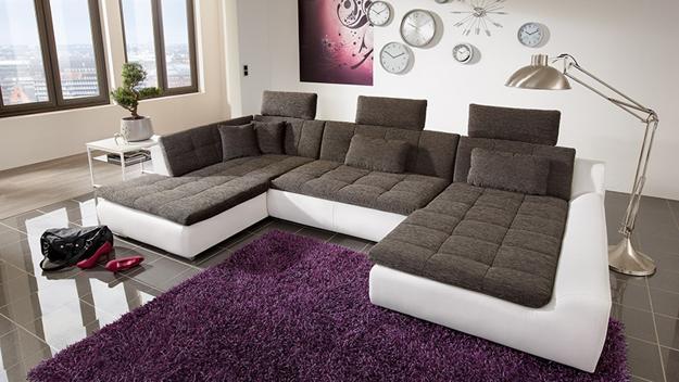 Living Room Modern Furniture 2 Custom Design Inspiration