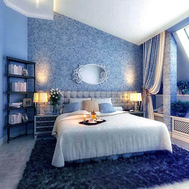 Top 10 Modern Bedroom Design Trends, 22 Decorating Ideas and Bedroom ...