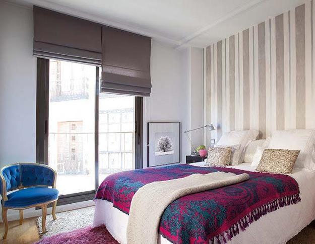 bedroom colors and design trends