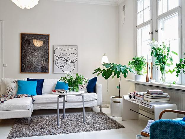15 Modern Interior Decorating Ideas and Comfortable Home Staging Tips