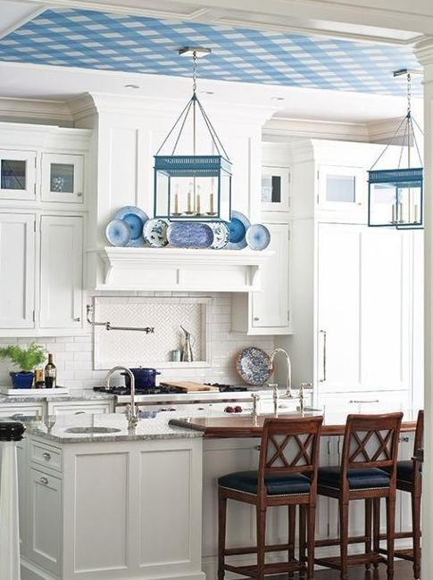 kitchen design and decor ideas