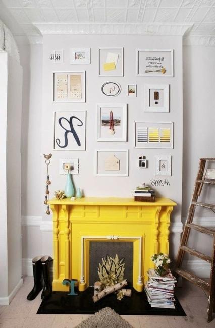 15 Stylish Room Decorating Ideas Reflecting Modern Interior Design ...