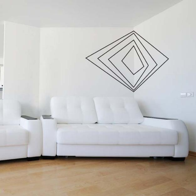 Latest Trend Paintings For Living Room 22 Latest Trends In Decorating Empty Walls, Modern Wall Decor With Creative  Twist