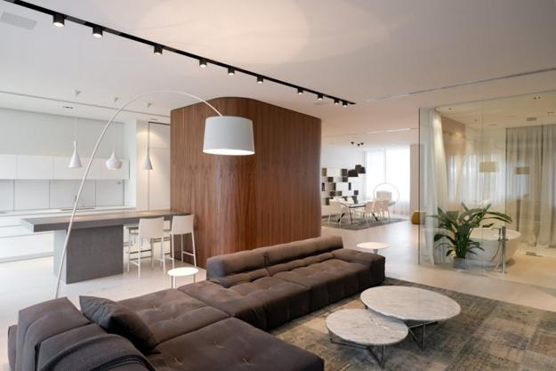 modern interior design and home decorating ideas