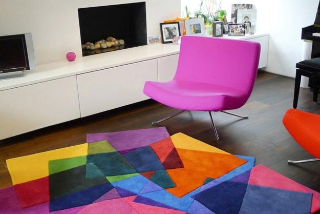 Geometric Shapes and Supermatism Ideas in Modern Design ...