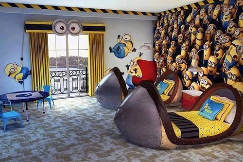 Playful Kids Beds