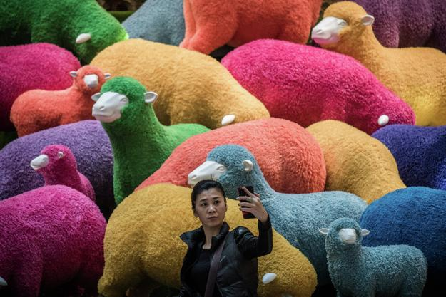 Lunar New Year Celebration, Craft Ideas to Feng Shui Homes in the Sheep Year