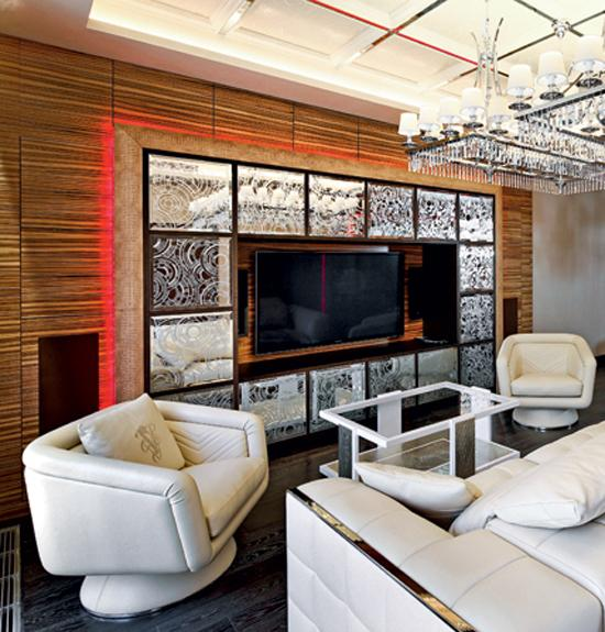 Modern Luxury Style Interior Design