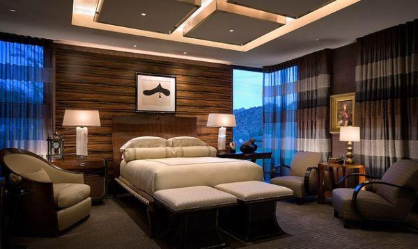 15 Unique Ceiling Designs Bedroom Decorating Ideas