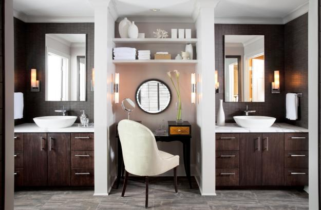 Vanity Dressing Tables Adding Chic