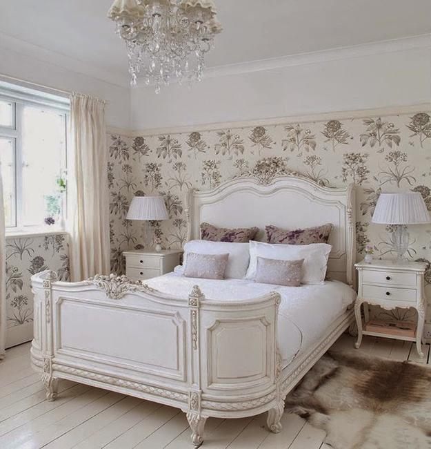 classic bedroom decorating ideas | 22 Classic French Decorating Ideas for Elegant Modern ...