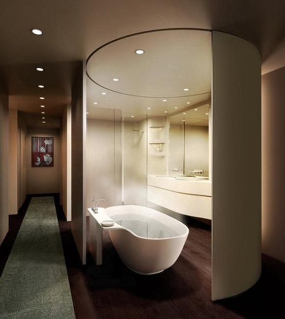 . Modern Bathroom Design Trends  Innovation and Ultimate Comfort