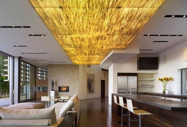 22 Unusual Ceiling Designs Creative Interior Decorating Ideas