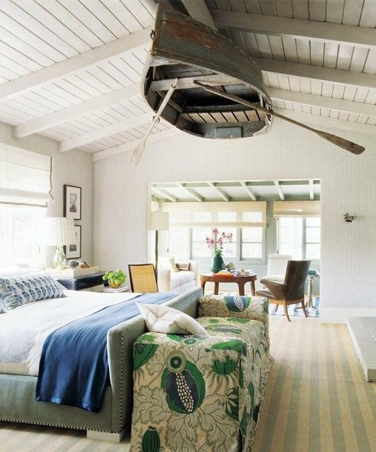 22 Unusual Ceiling Designs, Creative Interior Decorating Ideas