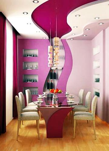 22 Unusual Ceiling Designs Creative Interior Decorating Ideas