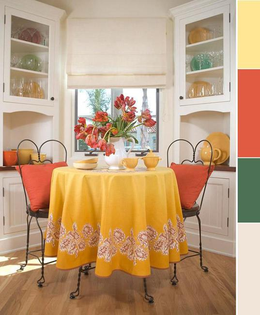 Modern Interior Colors and Matching Color Combinations that Stay ...