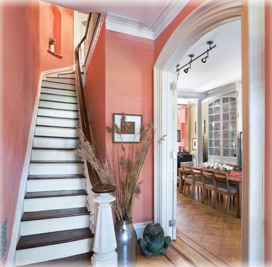 Best Colour Combination For Home Interior: Modern Interior Colors And Matching Color Combinations