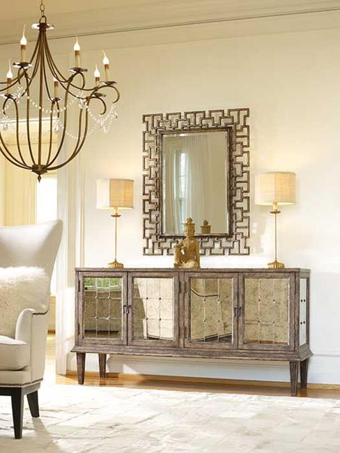 Modern Ideas for Interior Decorating in Traditional Style