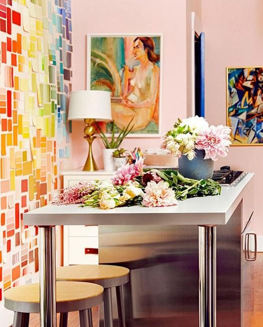 New Interior Design Ideas For The New Year: 20 Modern Interior Design Ideas Showing Latest Trends In