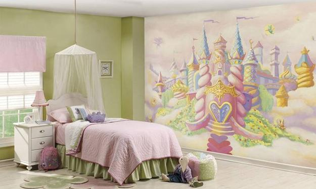 15 Colorful Decor Themes and Modern Ideas for Kids Room ...