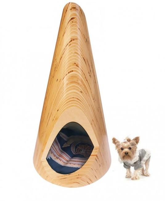 Home Design Ideas For Dogs: 20 Modern Pet House Design Ideas For Cats And Dogs