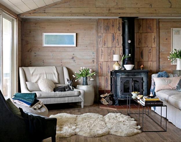 Scandinavian Homes Showing Versatility And Elegant ...