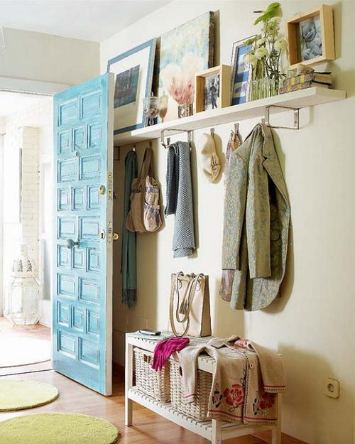 Modern Entryway Designs and Foyer Decorating, Creating Beautiful ...