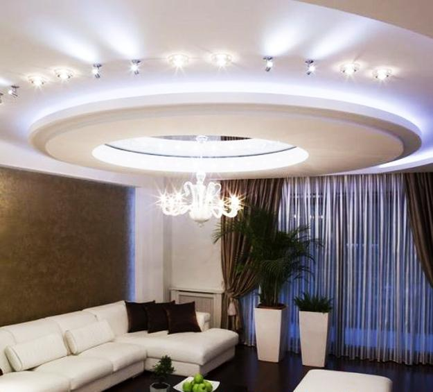 22 Modern Ceiling Designs, Inspiring Ideas for Ceiling ...