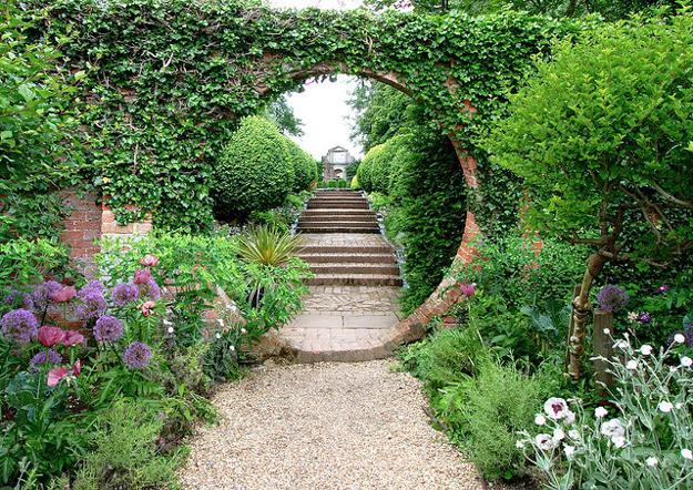 beautiful backyard ideas, outdoor home decorating