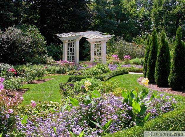 Gnome Garden: Beautiful Garden Design Ideas Inspired By Romantic Fairy Tales