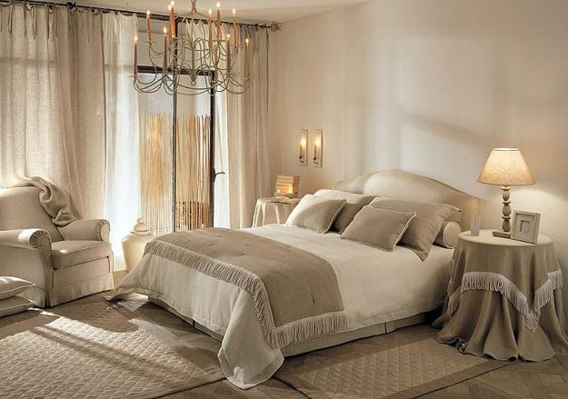42+ Luxury Bedroom Decorating Ideas