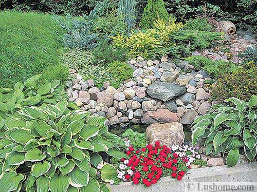 21 Ideas For Beautiful Garden Design And Yard Landscaping