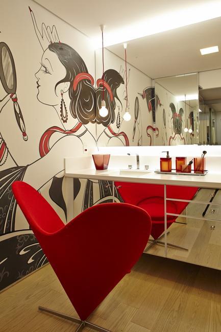contemporary interior design and decorating ideas