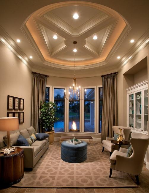 15 Steps To Beautiful Room Makeovers And Luxury Interior
