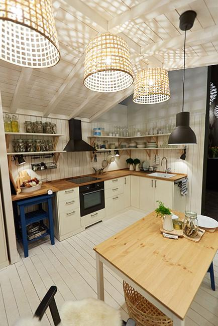 Pros and Cons of Modular Furniture for Kitchen Design by IKEA