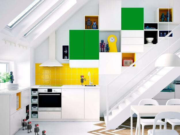 pros and cons of modular furniture for kitchen design by ikea. Black Bedroom Furniture Sets. Home Design Ideas