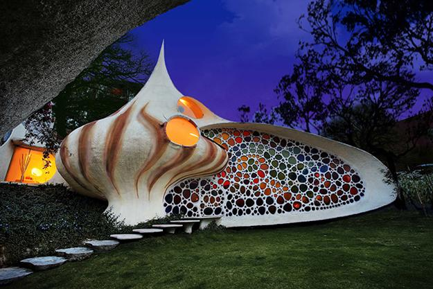 Unusual House Design Ideas Inspired by Animals