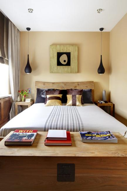 How to Stretch Small Bedroom Designs, Home Staging Tips and ...