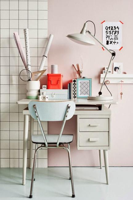 Beautiful Home Office Designs And Decorating Ideas For Small Spaces