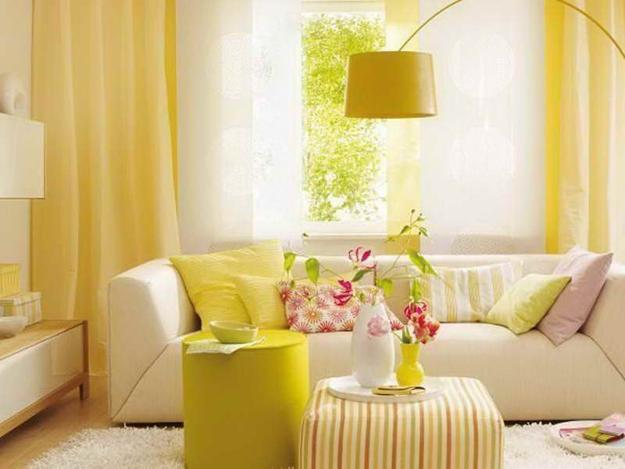 Living Room Decorating Ideas For Summer 20 spring decorating ideas to stay for summer