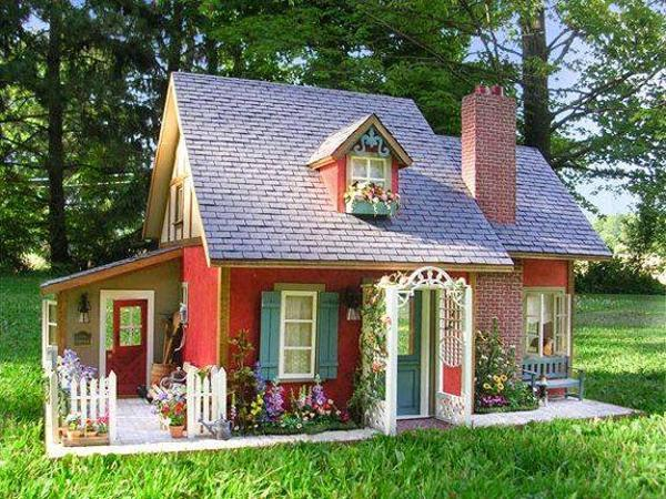 Excellent Bright Exterior Paint Colors Adding Fun To House Designs Download Free Architecture Designs Ferenbritishbridgeorg