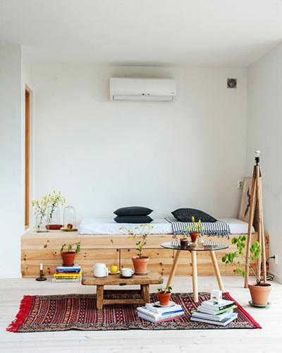 22 Modern Bedroom Designs In Scandinavian Style, Airy And