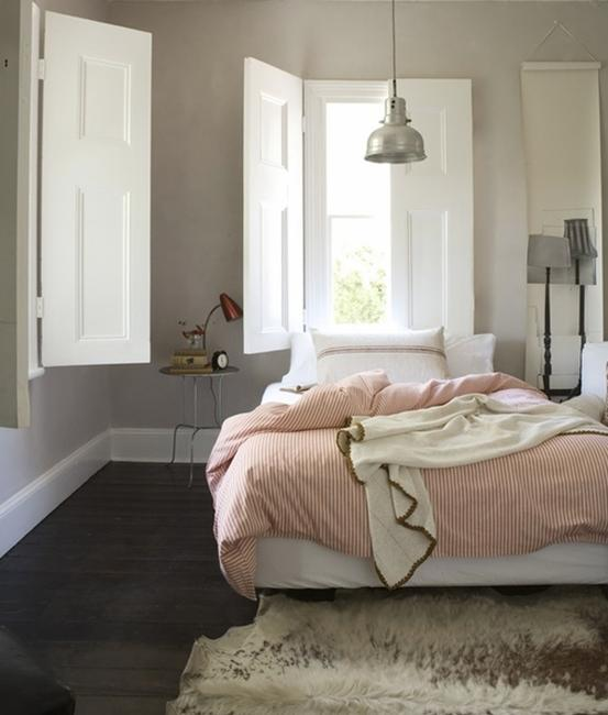 Modern Bedroom Ideas: 22 Modern Bedroom Designs In Scandinavian Style, Airy And