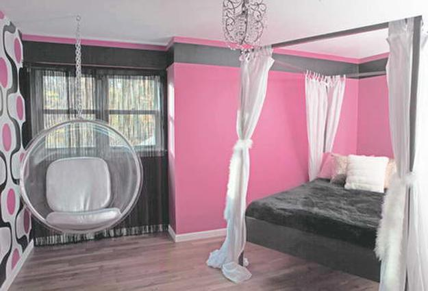 Modern Bright Paint Colors to Update Rooms and Add Cheerful Look to ...