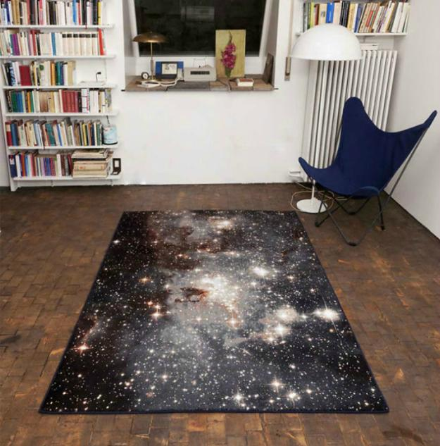 home furnishings for space interior decorating