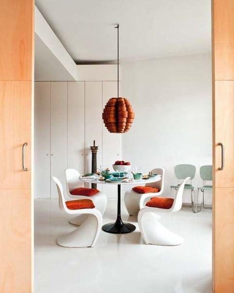 modern furniture for modern interior design in retro styles