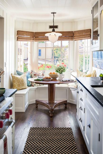 15 Bay Window Designs And Decorating Ideas Creating Pretty