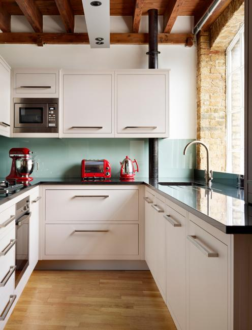 Pros And Cons Of Built In Kitchen Appliances Adding