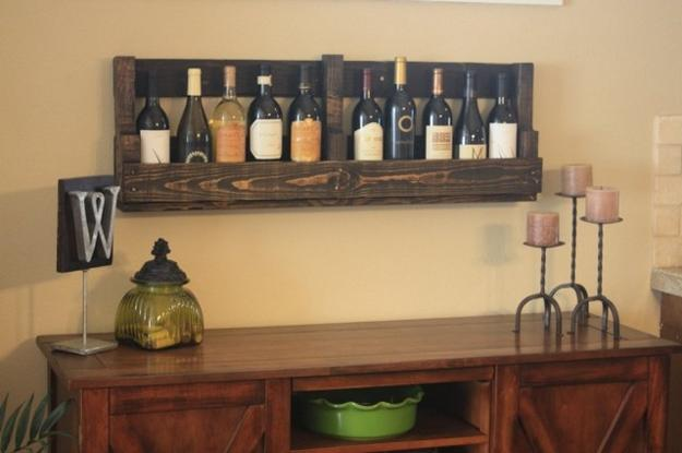 20 DIY Storage Furniture Design Ideas to Reuse and Recycle Salvaged ...