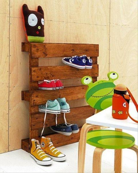 handmade wooden furniture for storage